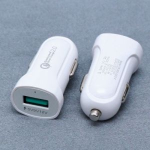 for iPhone6/7/7plus Fast Charging Car Charger 9V 12V pictures & photos