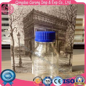 Transparent Laboratory Graduated Reagent Bottle pictures & photos