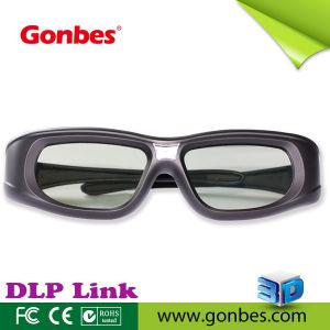 Universal Active DLP-Link 3D Glasses (G05-DLP)