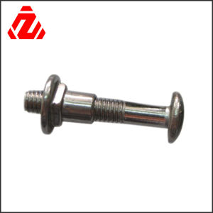 304 Stainless Steel Guardrail Bolts pictures & photos