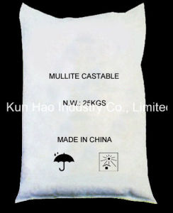 Refractory Mullite Castables in Light Weight