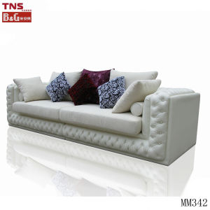 Chesterfield Sofa (MM342)
