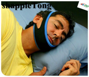 New Design Anti Snore Chin Strap pictures & photos