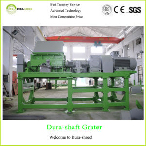 Dura-Shred Siemens Automatic Tire Cutter (TR1470) pictures & photos