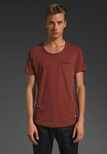 Men′s Fashion T-Shirt pictures & photos