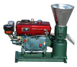 Poutry Feed Pelletizer Machine for Animal and Pet Food Maker pictures & photos