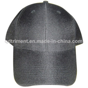 Promotional100% Polyester Custom Sport Baseball Hat (TMB00539) pictures & photos