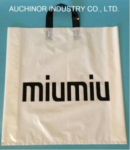 Factory Make Plastic Shopping Handle Bag Plastic Bag pictures & photos