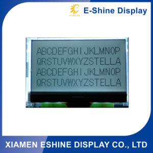 STN Graphic LCD Module Monitor Display with Gray Backlight 2004 pictures & photos