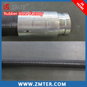 Zmte Provides Excellent Flexibility and Wear Resistance to Abrasive Slurries pictures & photos