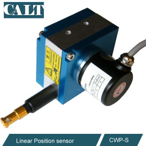 Wire Actuated Encoder CWP-S1000 Series Range 100/1000mm Distance Sensor