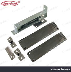Double Action Residential Floor Spring Hinge (205040) pictures & photos