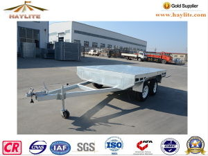 Haylite 2015 Heavy Duty Trailer with ISO9001 pictures & photos