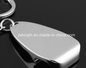 High Quality Metal Bottle Opener Keyring for Promotion pictures & photos