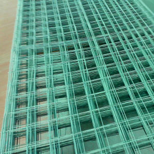 2015 Hot Sale Hot DIP Wire Mesh Fence/3D Wire Fence pictures & photos