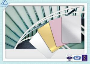 1070 1100 Aluminum/Aluminium Bright/Mirror/Polish/Mirror Coil/Sheet pictures & photos