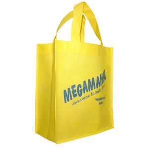 with Printed Non-Woven Tote Bag pictures & photos