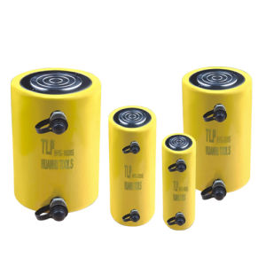 Double-Acting Hydraulic Cylinder (HHYG-S) pictures & photos