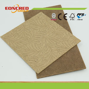 Plain/Raw Wood Board MDF Price 2mm-30mm pictures & photos