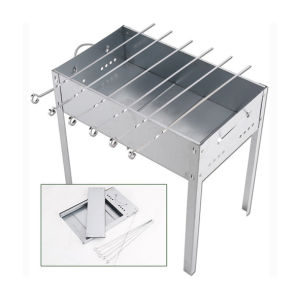 Popular Barbecue Stove BBQ (CL2C-AA40) pictures & photos