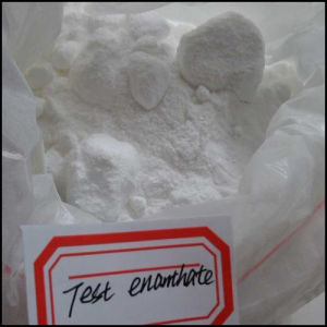 USP Standard 99% Steroid CAS: 315-37-7 Testosterone Enanthate Te pictures & photos