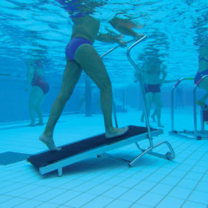 Best Price Swimming Pool Treadmill pictures & photos