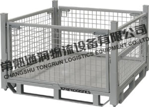 Heavy Duty Wire Basket Cages Lk14A pictures & photos