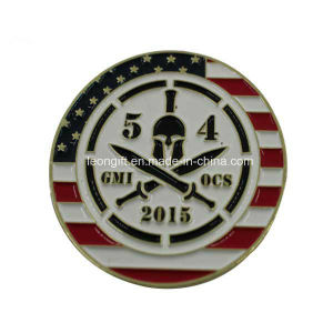 Customized Poker Challenge Coin Wholesale pictures & photos