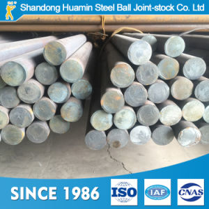 Hot Sale L Grind Steel Rod for Bar Mill