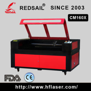 Large Laser Cutting Machine with Honeycomb Worktable (CM160X) Optional High Power
