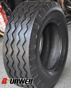 Industrial Tractor Tires 11L-15, 11L-16 F-3 pictures & photos