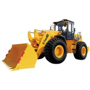 Mgm951 5ton 3.0cbm Wheel Loader (SGS, CE)