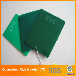 Decorative Plastic Acrylic Sheet for Partition pictures & photos