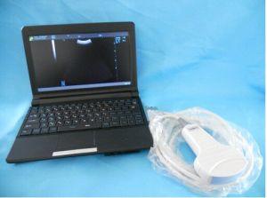 Vet Laptop Ultrasound Scanner, Instrumentos Ultrasonido Veterinarios pictures & photos