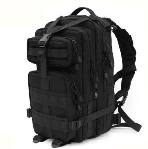 Outdoor Military Tactical Backpack Camping Hiking Bag Sport Rucksacks pictures & photos