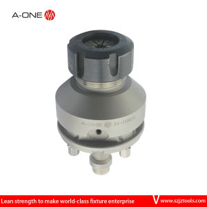 China a-One Erowa Spring Collet Chuck for EDM Machine pictures & photos
