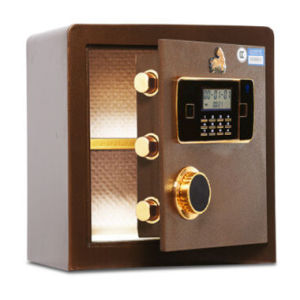 D50 Electronic Safe Box for Home Use pictures & photos