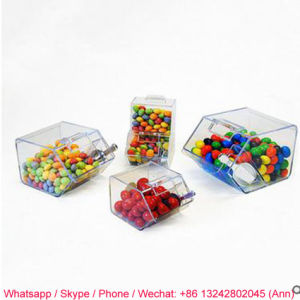 Eco-Friendly Promotional Acrylic Candy Box pictures & photos