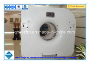 Hand Lay-up FRP Machine, High-End Fiberglass Products, GRP FRP Equipment pictures & photos