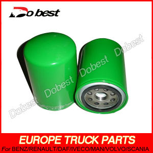 European Truck Spare Parts, Fuel Filter (DB-M18-001) pictures & photos