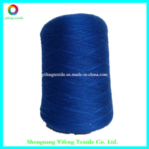 55%Cotton Coarse Knitting Yarn for Sweater (YF15493)