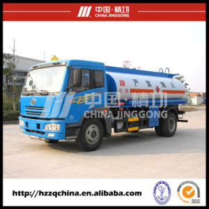 Chinese Manufacturer Offer Brand New Oil Tanker (HZZ5162GJY) for Sale pictures & photos