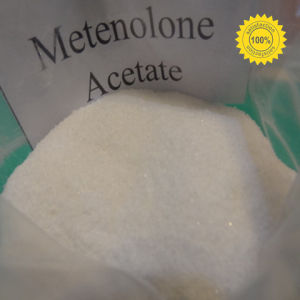 Muscle Building Raw 99% Methenolone Acetate (Primobolan) pictures & photos
