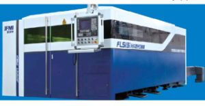 CNC Fiber Laser Cutting Machine pictures & photos