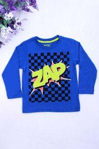Boy′s Shirt Fashion ISO9001 Children Wear