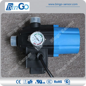Water Pump Pressure Controller pictures & photos