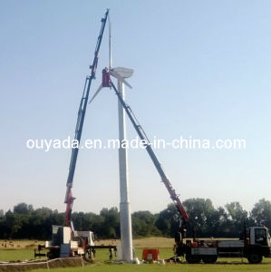 China High Efficiency 20kw Wind Turbine for Farm Using pictures & photos