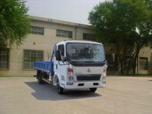 Cargo Truck 4X2, Wheelbase (mm) 2800 pictures & photos