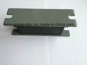 Multifunctional Elevator Rubber Damping Pad for Elevator Cabin