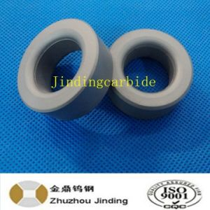 Unground Tungsten Carbide Seat or Carbide Saddle for Deep Well Pumps pictures & photos